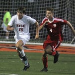 District titles around the corner for soccer teams