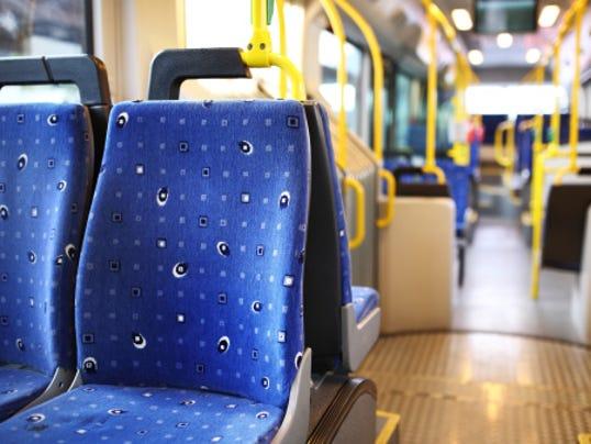 STOCKIMAGE-Bus