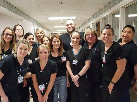 Hurley Nurses
