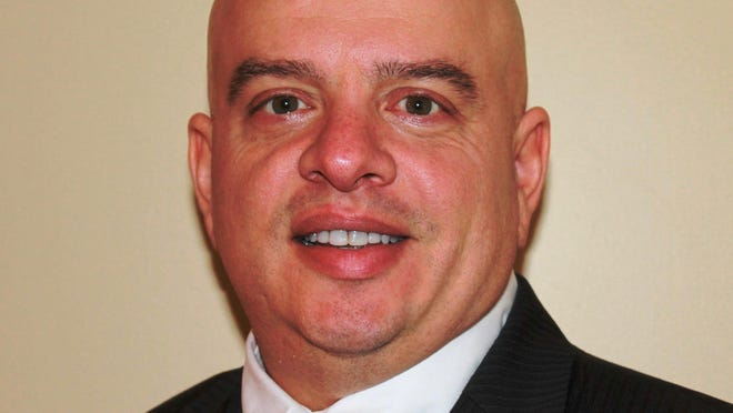 Anthony Ansaldi, who formerly served as Littleton's assistant town administrator, is returning to fill the post of town administrator.