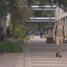 The KHOU 11 News I-Team dug through campus crime reports and found some of the Texas colleges with the most crimes are right here in the Houston area.
