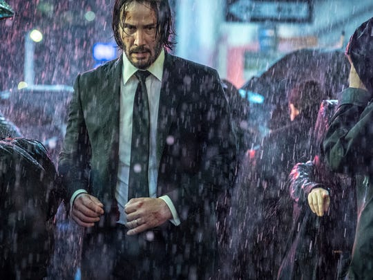 'John Wick: Chapter 4': Texts to fans confirm the killing will continue in 2021