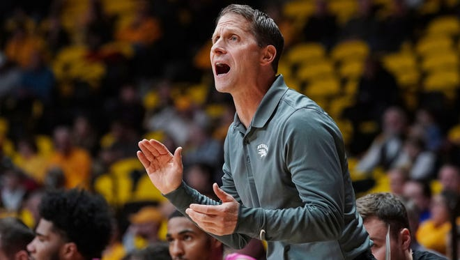 Eric Musselman is shooting big in the 2019 and 2020 recruiting classes.