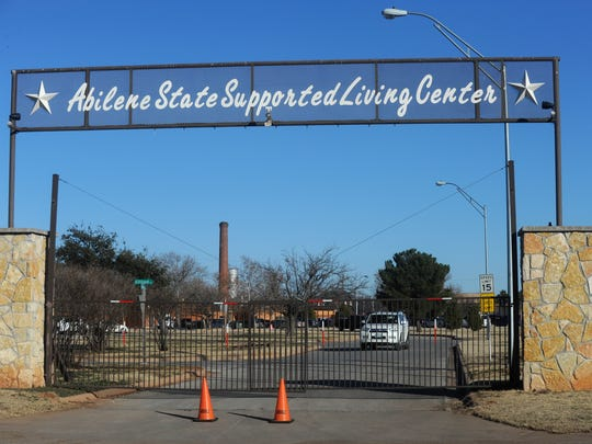 The Abilene State Supported Living Center.