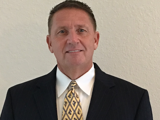 John Gunter, candidate for Cape Coral City Council,