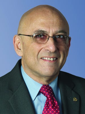 Martin Handler, superintendent of the Pine Plains Central School District.