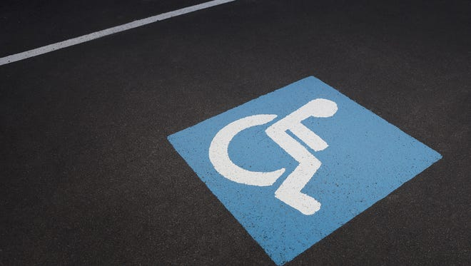 City of Pensacola officials poised to raise the municipality's $100 fine for illegally parking in disabled spaces