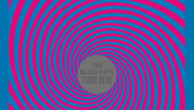 "The Black Keys, ""Turn Blue"""