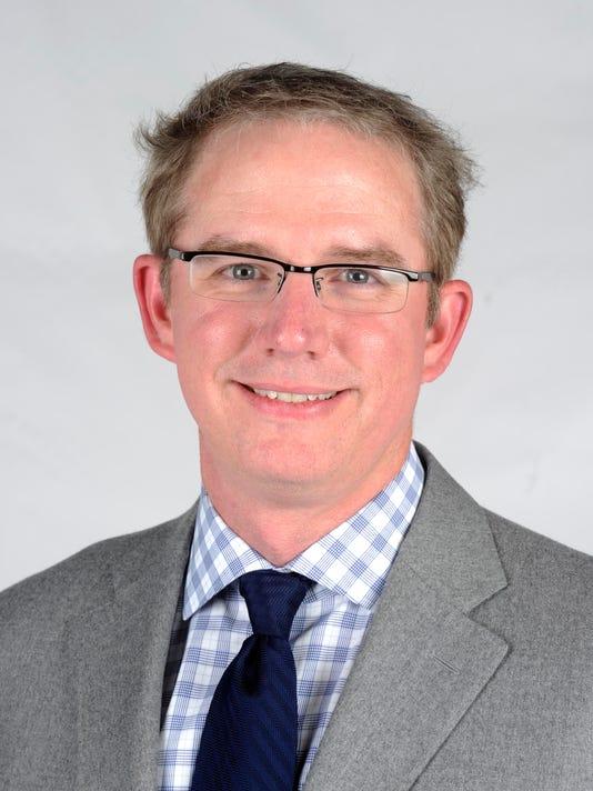 Dr. Wesley White
