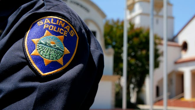 The conversation of whether to have school resource officers in Salinas school districts this year became heated.
