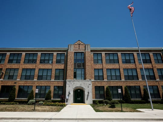 east detroit high school in eastpointe