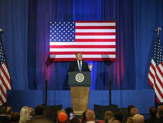 USP NEWS: TRUMP TAX REFORM A USA IN