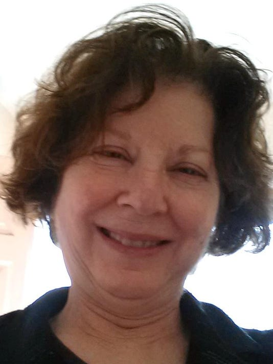 Ann Neuer headshot