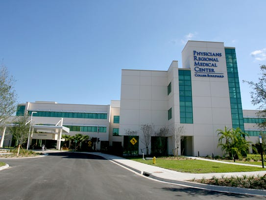 Physicians Regional Walk In Clinic Marco Island