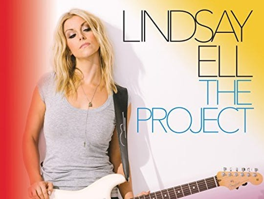 The Project, Lindsay Ell