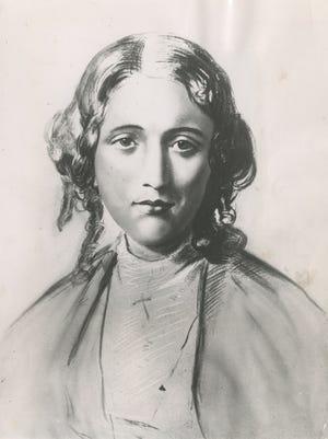 Harriet Beecher Stowe spent her formative years in Cincinnati.