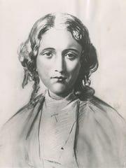Enquirer archives Harriet Beecher Stowe spent 18 years