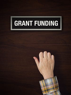 Grant Funding availability or need