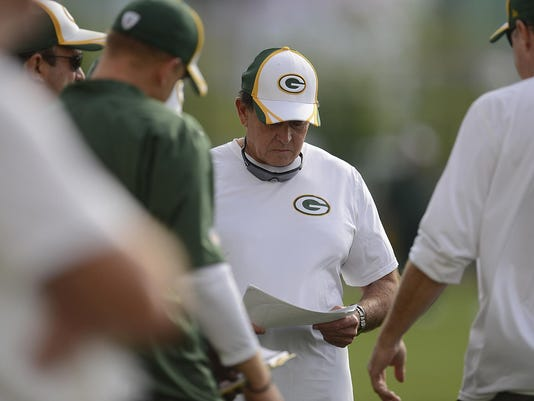 ES_GPG_Packers training camp_7.26.14