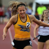 Germantown boys, girls track teams win Washington County
