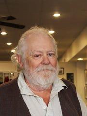 Ed Beard