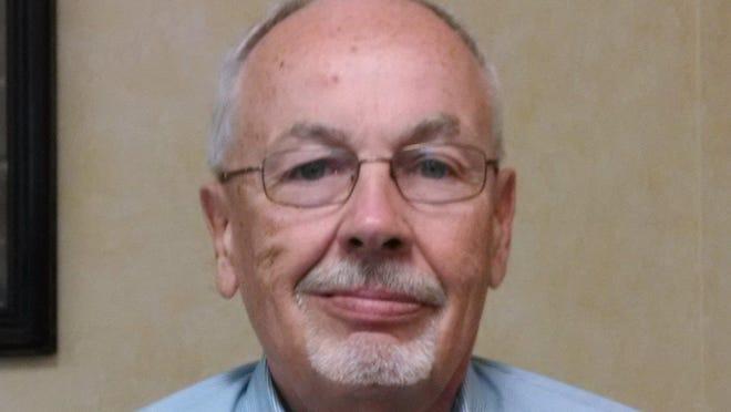 Bob Bakewell