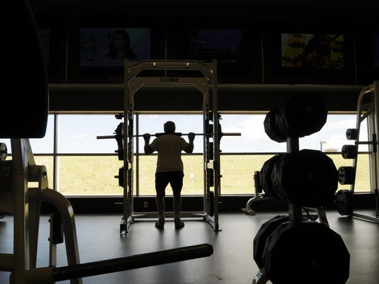 exercise and retirement