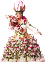 """Kathy Kinney as Mimi, the character she played on """"The Drew Carey Show."""""""
