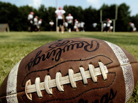 North Caddo Football