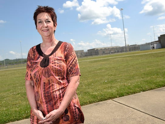 Verna Wyatt, a Nashville crime victims advocate since