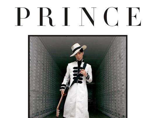 Music-Prince Photographer