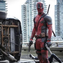 'Deadpool' double feature coming to Harkins Theatres