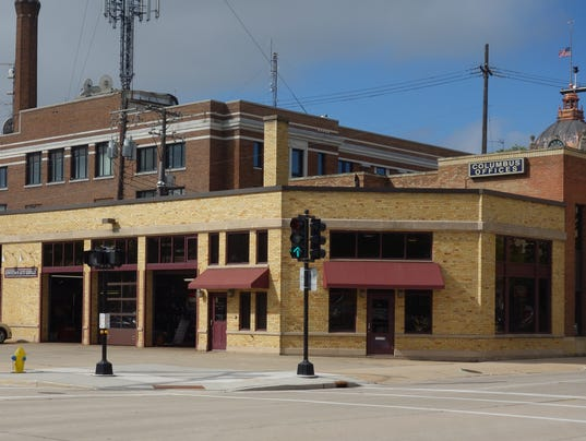 Green Bay Seeks Historic Listing For Downtown