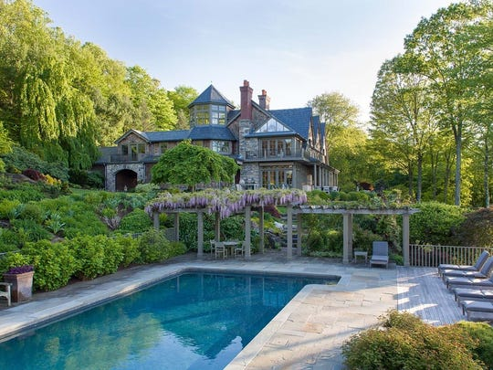 Bruce Willis bought two properties, including this