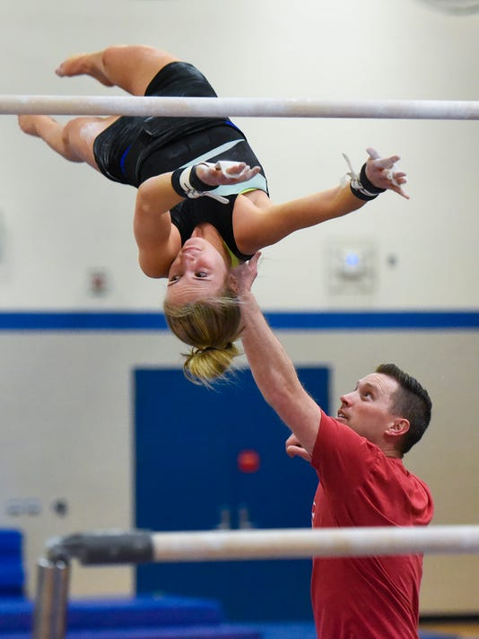 Sartell Gymnastics 1