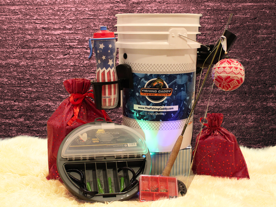 Hunting & fishing gifts: Made-in-USA ideas for the outdoorsman