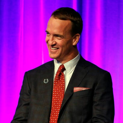 Peyton Manning is settling into retirement, but he