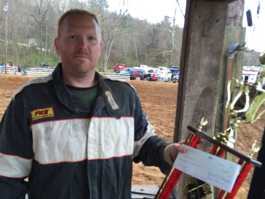 AJ Mitchum of Erin was the winner in the sport-compact