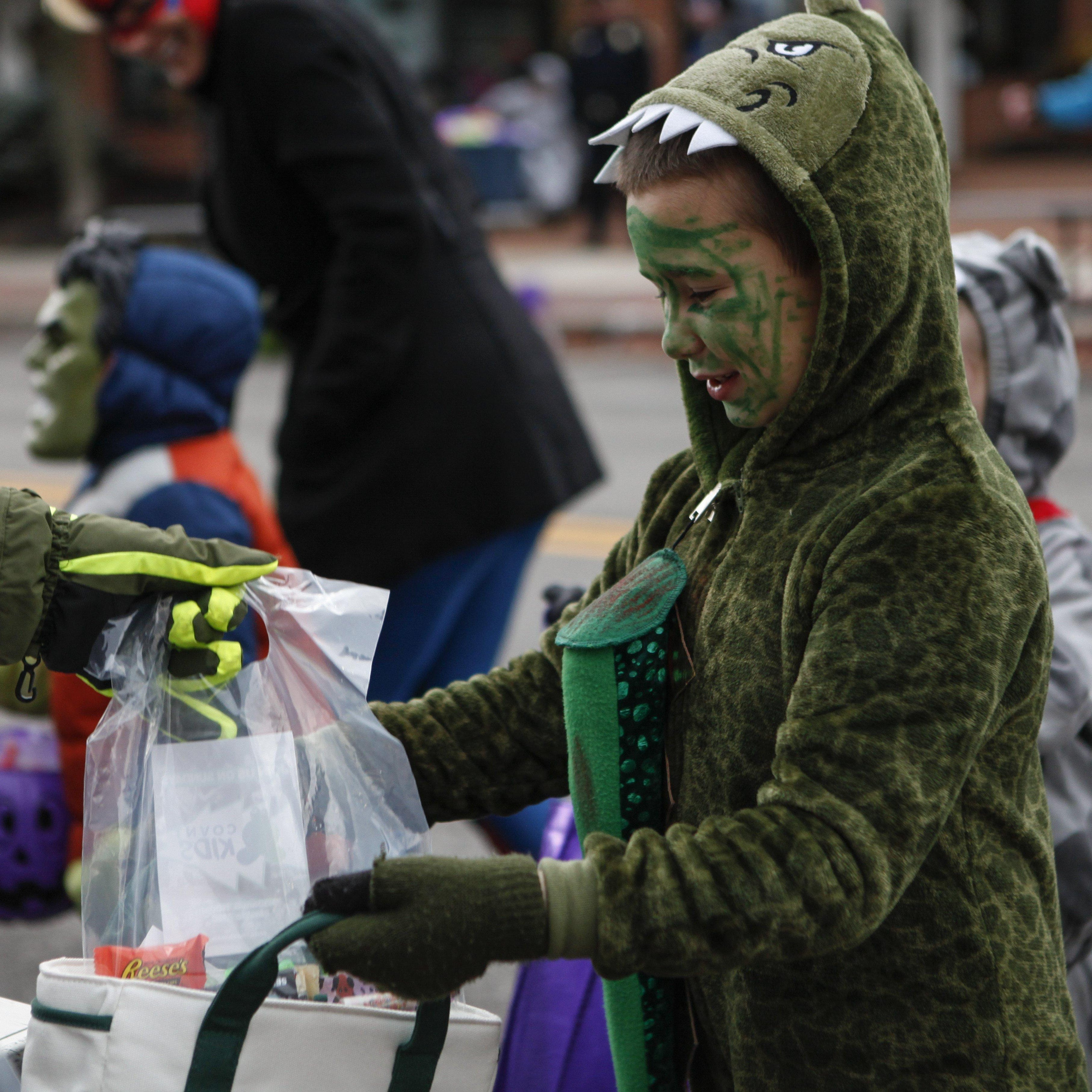 Halloween 2020 Activities In Ohio COVID 19 in Ohio: State issues recommendations for trick or treating