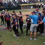 Canal softball routs Oregon, moves on to World Series semifinals