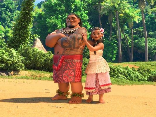 Tui and Sina