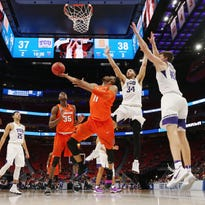Friday's NCAA roundup: Syracuse tops TCU, faces Michigan State next