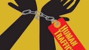 United Nations Human Trafficking