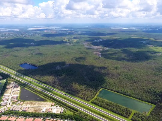Lee County Commissioners meet Tuesday on the proposed purchase of the 3,900 acre Edison Farms property for $42.4 million.