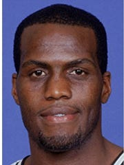 Former Spurs forward Malik Rose.