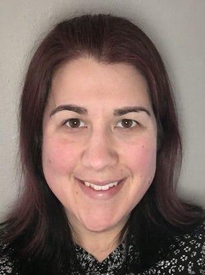 Sarah Puddy