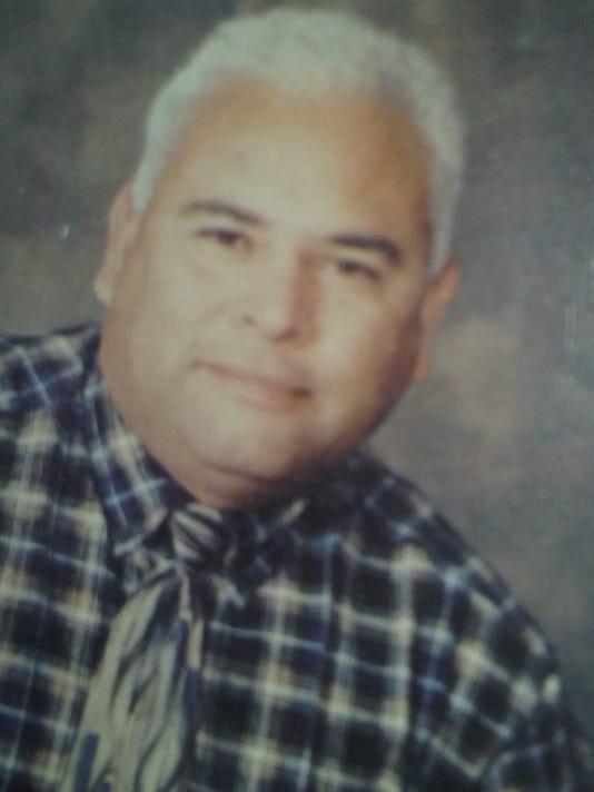 Jaime Rodriguez Sr.