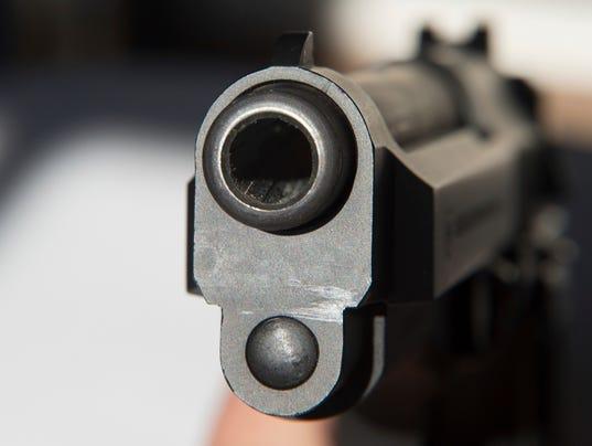 #stockphoto Gun