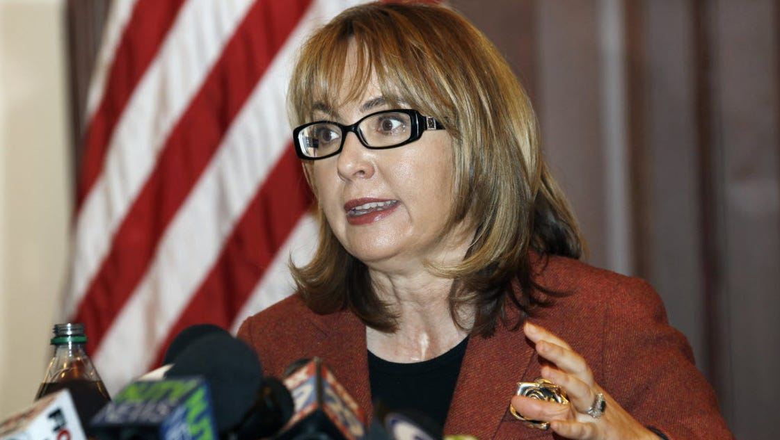 story opinion giffords honor legacy sandy hook victims violence column