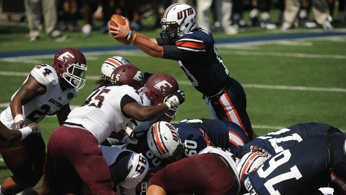 UTM FOOTBALL: What to expect from the offense